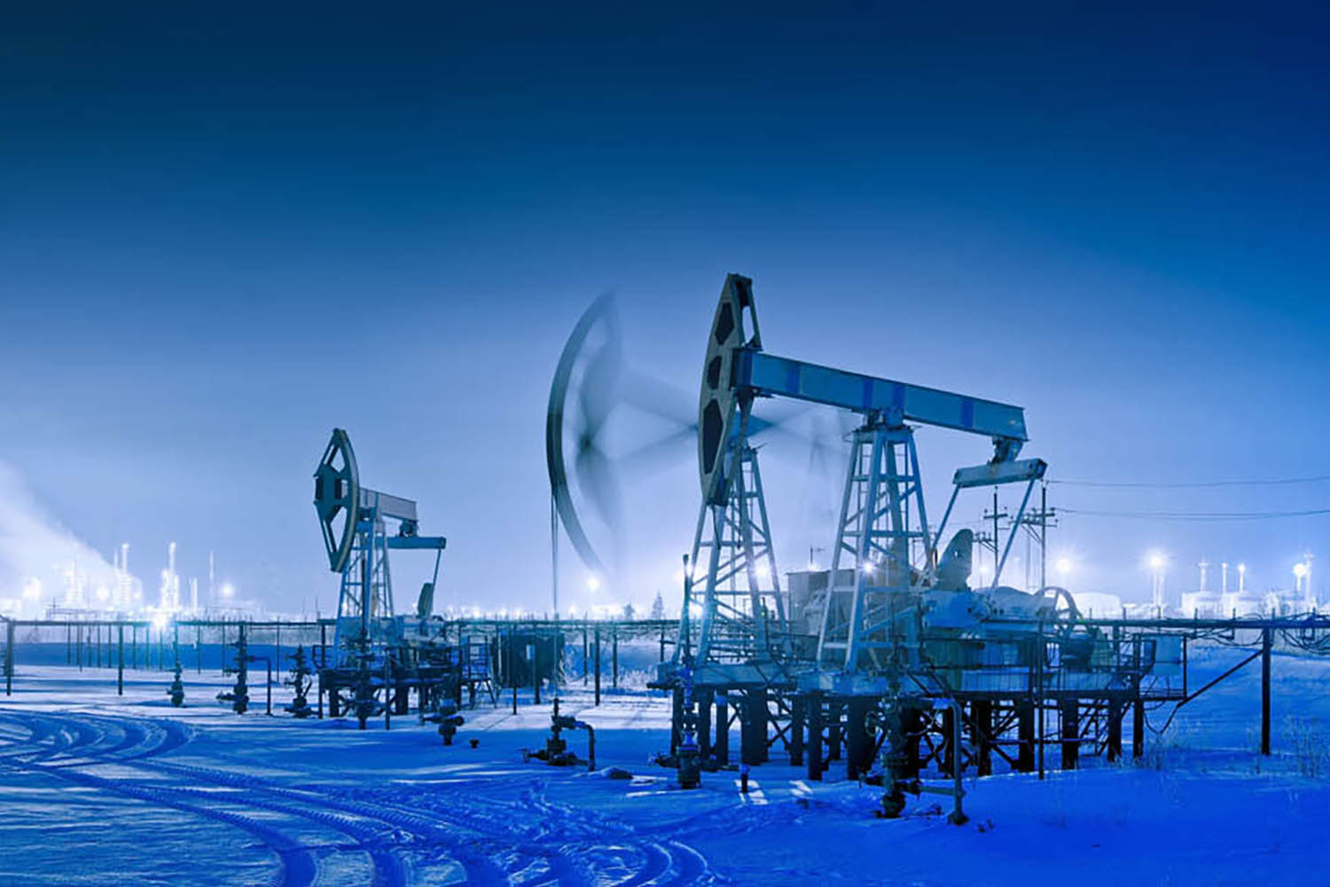 energy oil gas exploration and production executive search