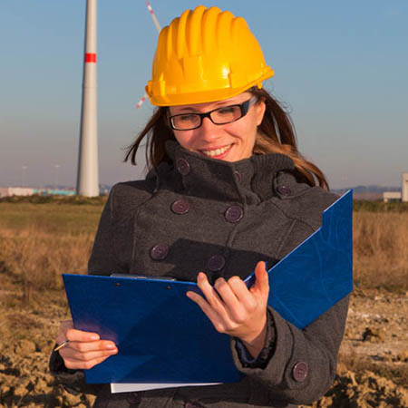environmental services engineering executive search
