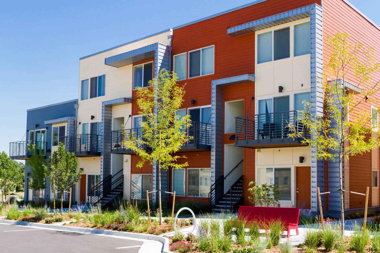 real estate multifamily development executive recruiter