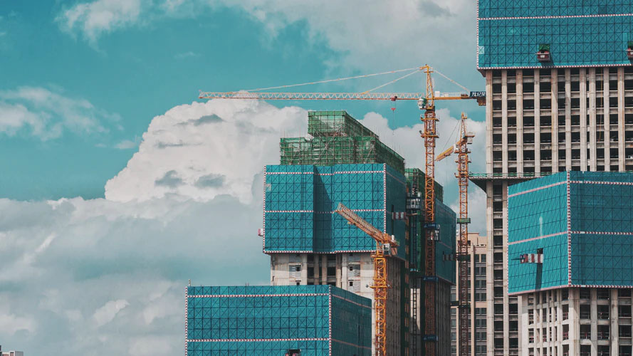 What Is ConTech And Why Construction Professionals Are Transforming
