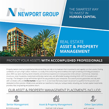 Download Newport Group Asset And Property Management Overview