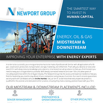 Download Newport Group Midstream Oil And Gas Overview