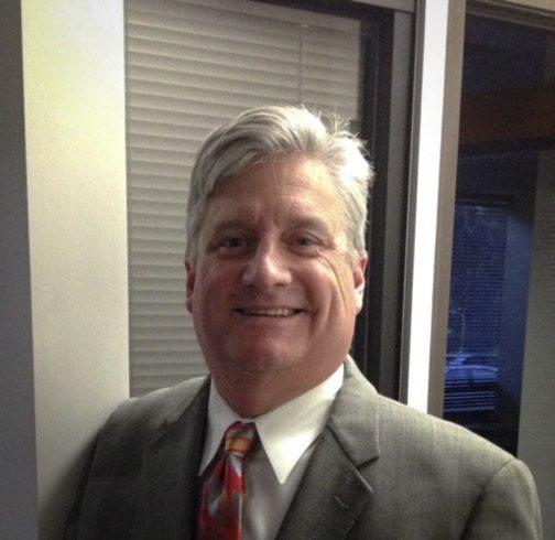 Tom Chaparro Executive Vice President The Newport Group
