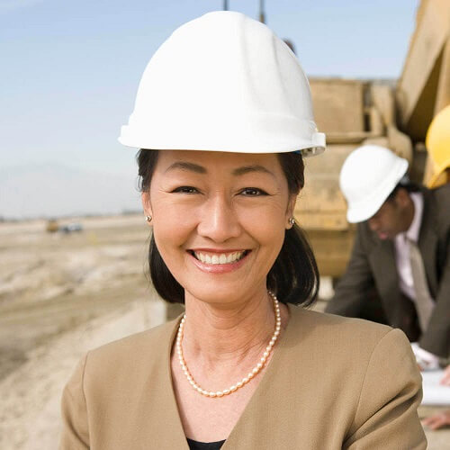 facilities and pipeline construction management executive search